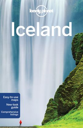 ICELAND -LONELY PLANET