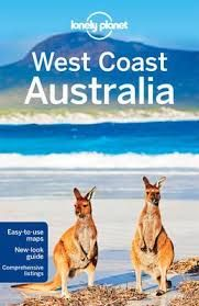 WEST COAST AUSTRALIA -LONELY PLANET