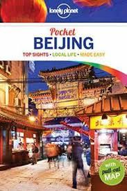 BEIJING. POCKET -LONELY PLANET