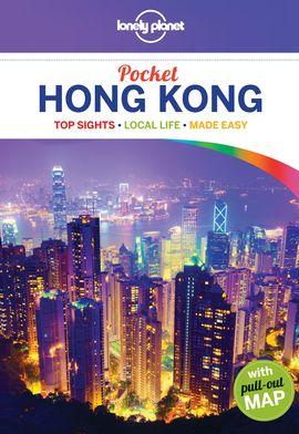 HONG KONG. POCKET -LONELY PLANET