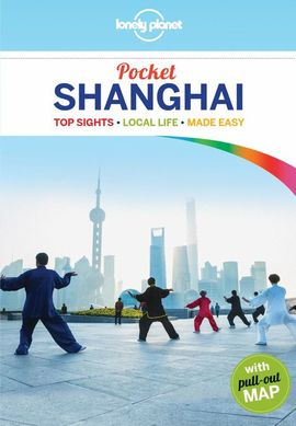 SHANGHAI. POCKET -LONELY PLANET