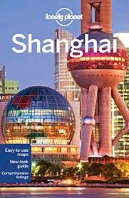 SHANGHAI -LONELY PLANET