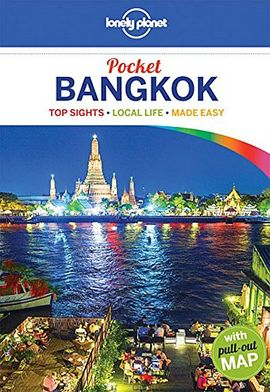 BANGKOK. POCKET GUIDE -LONELY PLANET