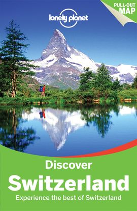 SWITZERLAND. DISCOVER -LONELY PLANET