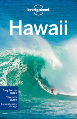 HAWAII -LONELY PLANET