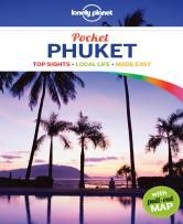 PHUKET -POCKET -LONELY PLANET