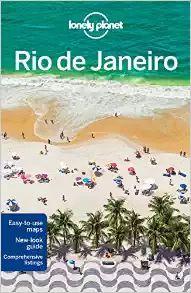 RIO DE JANEIRO -LONELY PLANET