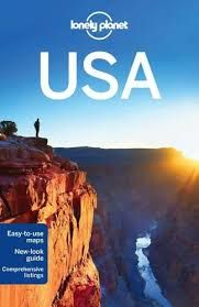 USA -LONELY PLANET