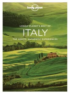 ITALY, BEST OF -LONELY PLANET