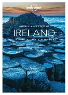IRELAND, BEST OF  -LONELY PLANET