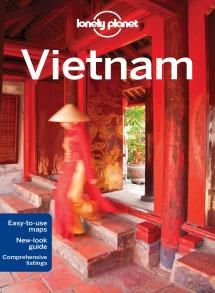 VIETNAM -LONELY PLANET