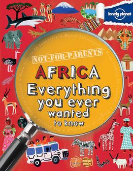 AFRICA. NOT FOR PARENTS -LONELY PLANET