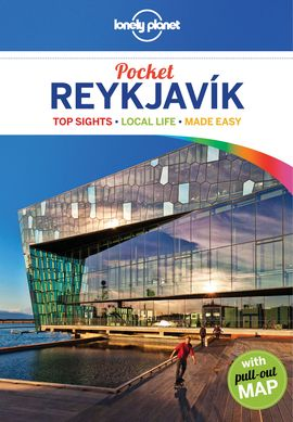 REYKJAVIK. POCKET -LONELY PLANET