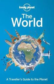 WORLD, THE -LONELY PLANET