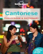 CANTONESE. PHRASEBOOK & DICTIONARY -LONELY PLANET