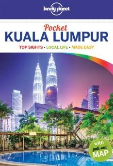 KUALA LUMPUR. POCKET GUIDE -LONELY PLANET