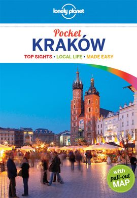 KRAKOW, POCKET -LONELY PLANET