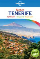 TENERIFE, POCKET -LONELY PLANET