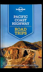 PACIFIC COAST HIGHWAYS. ROAD TRIPS -LONELY PLANET