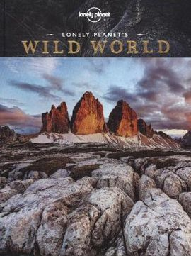 WILD WORLD -LONELY PLANET'S