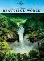 BEAUTIFUL WORLD -LONELY PLANET