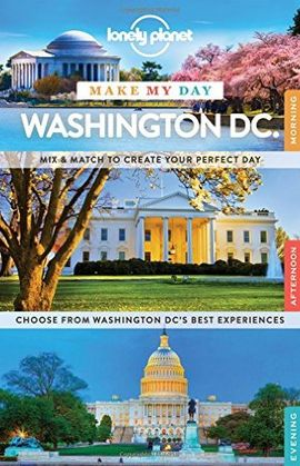 WASHINGTON. MAKE MY DAY -LONELY PLANET