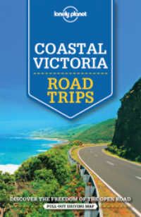 COASTAL VICTORIA. ROAD TRIP -LONELY PLANET