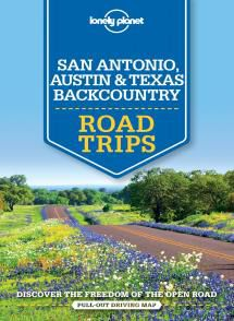 SAN ANTONIO, AUSTIN & TEXAS ROAD TRIPS -LONELY PLANET