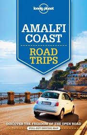 AMALFI COAST. ROAD TRIPS -LONELY PLANET