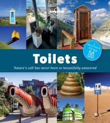 TOILETS: A SPOTTER'S GUIDE -LONELY PLANET