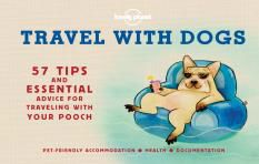 TRAVEL WITH DOGS -LONELY PLANET