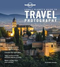 TRAVEL PHOTOGRAPHY -LONELY PLANET'S GUIDE TO