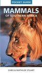 MAMMALS OF SOUTHERN AFRICA -POCKET GUIDE