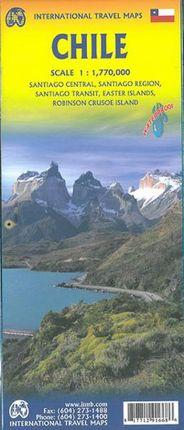 CHILE 1:1.770.000 -ITMB