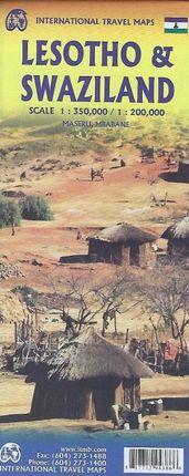 LESOTHO & SWAZILAND -ITMB