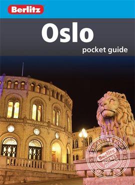 OSLO. POCKET GUIDE -BERLITZ