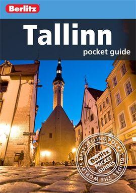TALLIN -POCKET GUIDE BERLITZ