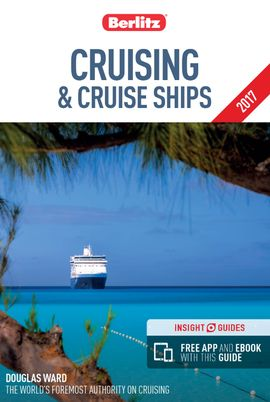 CRUISING & CRUISE SHIPS -BERLITZ/INSIGHT