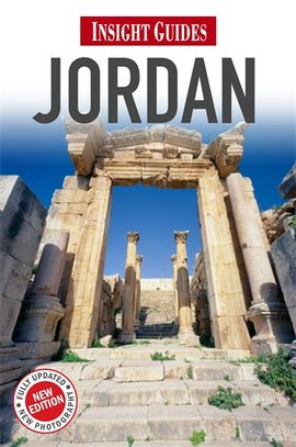 JORDAN -INSIGHT GUIDES