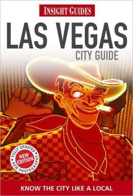 LAS VEGAS -INSIGHT GUIDES