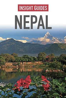 NEPAL- INSIGHT GUIDES
