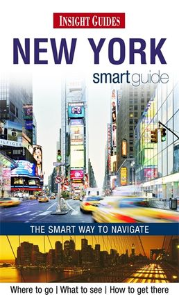 NEW YORK - SMART GUIDE - INSIGHT GUIDES