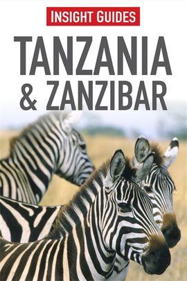 TANZANIA & ZANZIBAR -INSIGHT GUIDE