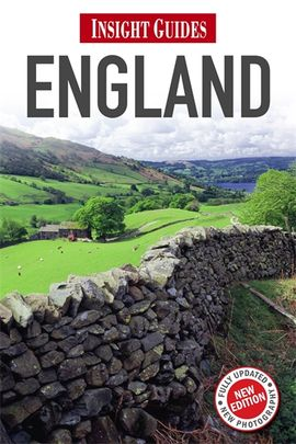 ENGLAND -INSIGHT GUIDES