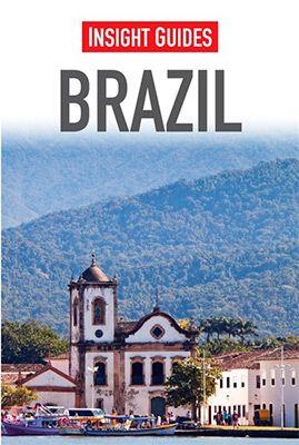 BRAZIL -INSIGHT GUIDES