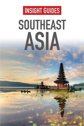 SOUTHEAST ASIA -INSIGHT GUIDE