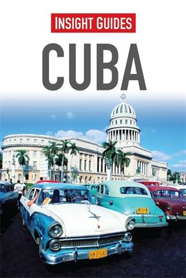 CUBA -INSIGHT GUIDES