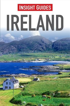 IRELAND -INSIGHT GUIDES