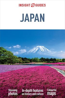 JAPAN -INSIGHT GUIDES