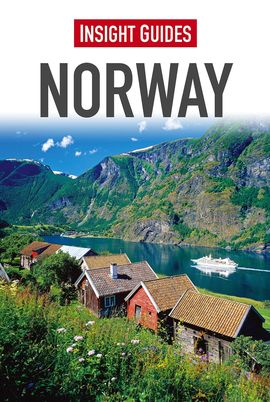 NORWAY - INSIGHT GUIDES